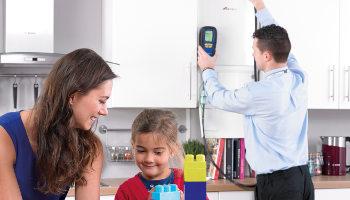 boiler servicing repairs